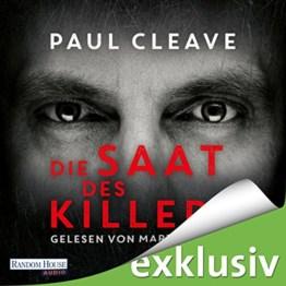 Die Saat des Killers - 1