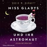 Miss Gladys und ihr Astronaut: 2 CDs - 1