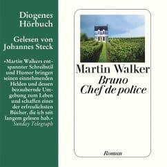 Bruno / Bruno, Chef de police Bd.1 (MP3-Download)