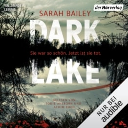 Dark Lake, Hörbuch, Digital, 1, 864min