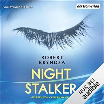 Night Stalker: Detective Erika Foster 2 - 1