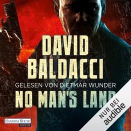 No Man´s Land: Puller 4, Hörbuch, Digital, 1, 737min