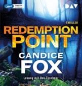 Redemption Point: Ungekürzte Lesung mit Uve Teschner (2 mp3-CDs) - 1