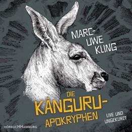 Die Känguru-Apokryphen: 4 CDs - 1