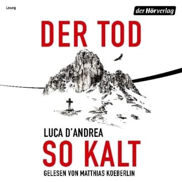 Der Tod so kalt, Hörbuch, Digital, 1, 553min