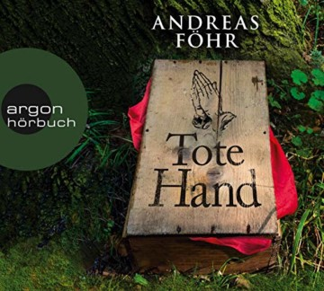 Tote Hand - 1