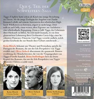 Die Mondschwester (Die sieben Schwestern, Band 5) - 2
