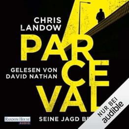 Seine Jagd beginnt: Ralf Parceval 1 - 1