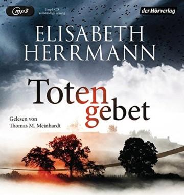 Totengebet: Vernau V (Joachim Vernau, Band 5) - 1