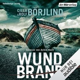 Wundbrand: Olivia Rönning & Tom Stilton 5 - 1