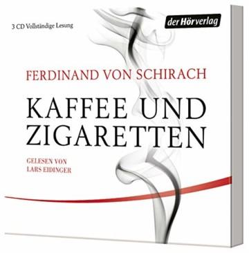 Kaffee und Zigaretten - 3