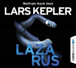 Lazarus: Schweden-Krimi. (Joona Linna) - 1