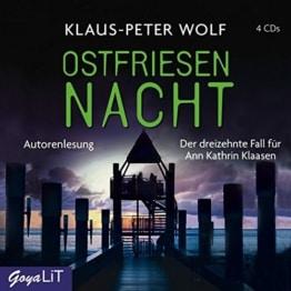 Ostfriesennacht (Ostfriesenkrimi) - 1