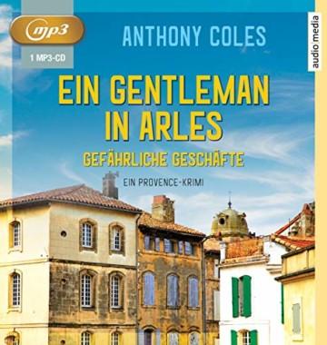 Ein Gentleman in Arles – Gefährliche Geschäfte - 1