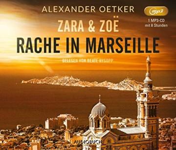 Zara und Zoë: Rache in Marseille - 1