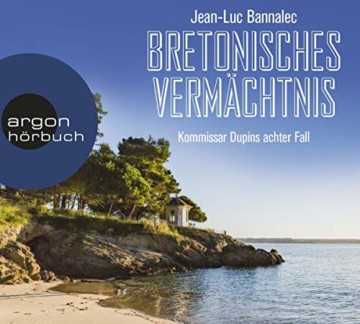 Bretonisches Vermächtnis: Kommissar Dupins achter Fall (Kommissar Dupin ermittelt, Band 8) - 1