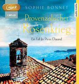 Provenzalischer Rosenkrieg - 1
