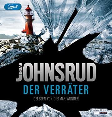 Der Verräter (Fredrik Beier, Band 3) - 1