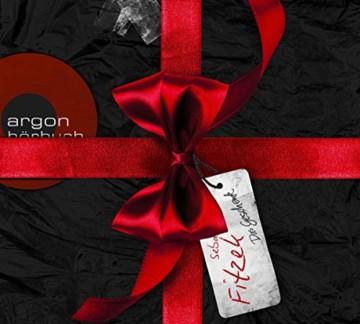 Das Geschenk: Psychothriller - 1