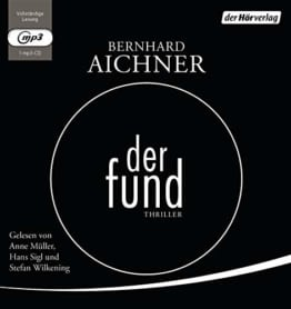 Der Fund: Thriller - 1