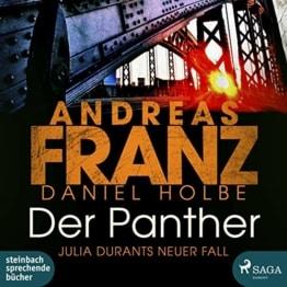 Der Panther-Julia Durants Neuer Fall - 1