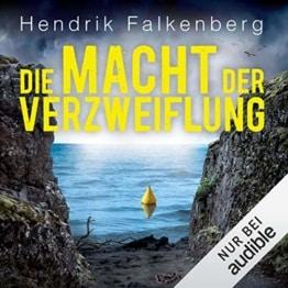 Die Macht der Verzweiflung: Hannes Niehaus 9 - 1