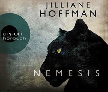 Nemesis (Die C.-J.-Townsend-Reihe, Band 4) - 1