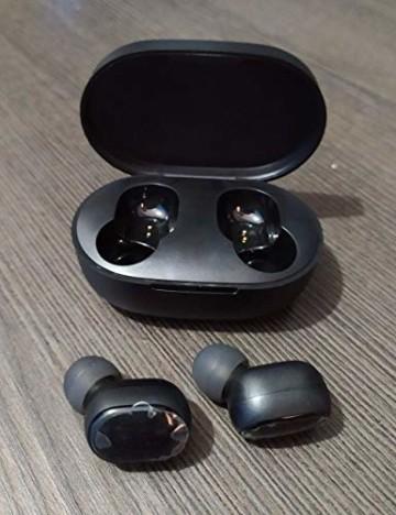 Original Xiaomi Redmi AirDots Bluetooth-Kopfhörer, Bluetooth V5.0, Stereo-Headset mit magnetischer Ladestation - 2