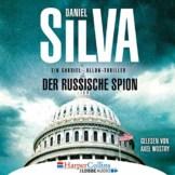 Der russische Spion: Gabriel Allon 18 - 1
