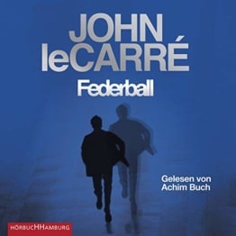 Federball: 8 CDs - 1