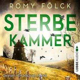 Sterbekammer: Elbmarsch-Krimi 3 - 1