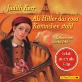 Als Hitler das rosa Kaninchen stahl - Filmausgabe: 5 CDs - 1