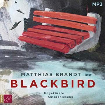 Blackbird: Roman - 1