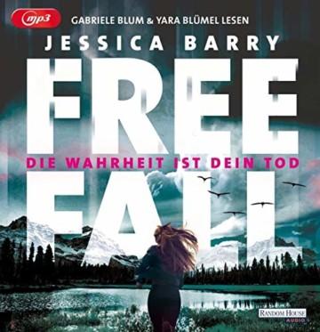 Freefall – Die Wahrheit ist dein Tod - 1