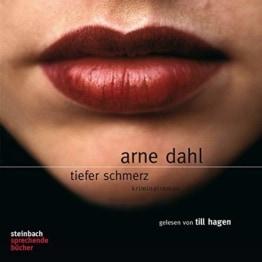 Tiefer Schmerz. Kriminalroman. 7 CDs - 1