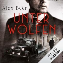 Unter Wölfen: Isaak Rubinstein ermittelt - 1