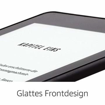Kindle Paperwhite, wasserfest, 6Zoll (15cm) großes hochauflösendes Display, 8GB – mit Spezialangeboten - Schwarz - 3