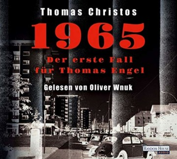 1965 - Der erste Fall für Thomas Engel - 1