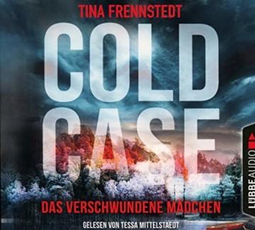 Cold Case - Das verschwundene Mädchen: Thriller. (Cold Case-Reihe, Band 1) - 1
