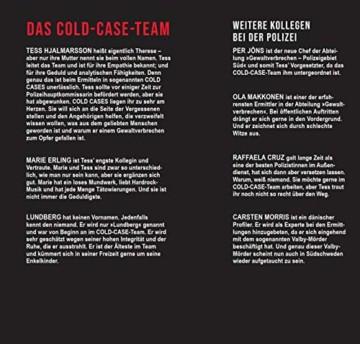 Cold Case - Das verschwundene Mädchen: Thriller. (Cold Case-Reihe, Band 1) - 4