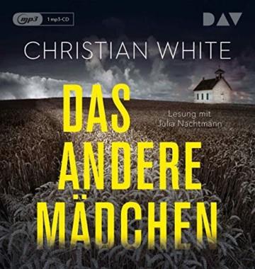 Das andere Mädchen: Lesung mit Julia Nachtmann (1 mp3-CD) - 1