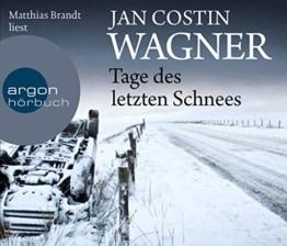 Tage des letzten Schnees (Ein Kimmo-Joentaa-Roman, Band 5) - 1