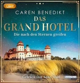 Das Grand Hotel - Die nach den Sternen greifen - 1