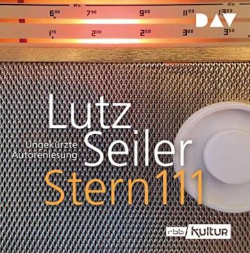 Stern 111: Ungekürzte Autorenlesung (2 mp3-CDs) - 1