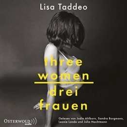 Three Women - Drei Frauen - 1