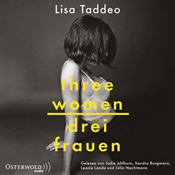 Three Women - Drei Frauen - 1
