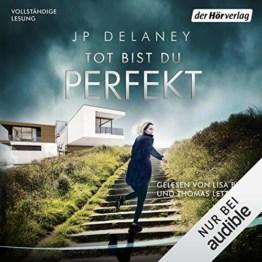 Tot bist du perfekt - 1
