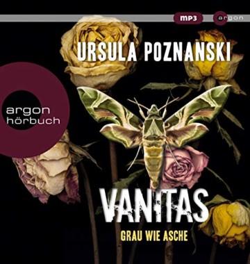 Vanitas - Grau wie Asche (Die Vanitas-Reihe, Band 2) - 1