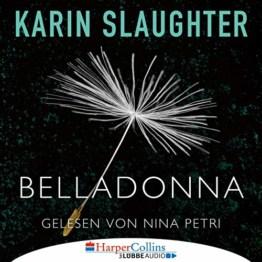 Belladonna: Grant-County-Reihe 1 - 1