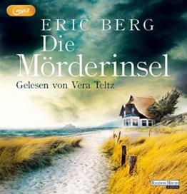 Die Mörderinsel (Doro Kagel, Band 2) - 1